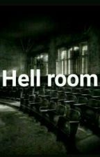 hell room by maven_0104