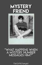 。Mystery Friend    ChanBaek  by ParkInMeChanyeol