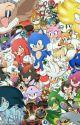 Sonic Highschool Musical by Levifloreslaureta