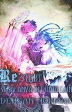 Re: START Segalanya di Dunia Lain Dengan Normal. by aldiharyava