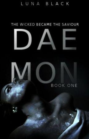 Daemon by _salacious