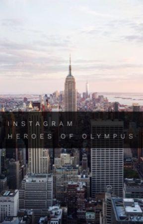 instagram ⇢ heroes of olympus  by Jordundundun-02