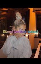 Direct|Lorenzo Ostuni (FINITA) by bjanc4