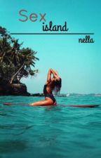 Sex island  h.s  by Nellouko