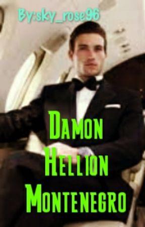 Damon Hellion Montenegro by sky_rose96
