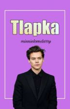Tlapka || Larry by Minnieloveslarry