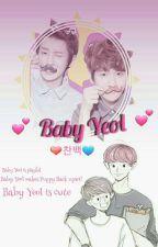 Baby Yeol ၏အေမႊဇယား by Jessica_Hunnie