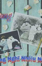[Yoonmin| Minga] Hyung, đừng nghĩ nhiều quá! [ Shortfic] by Shmily__Gin