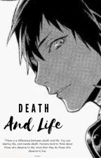 Death and life by xxTheangel232xx