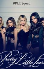Pretty Little Liars Imagines and Preferences by Zayna_Unicorn