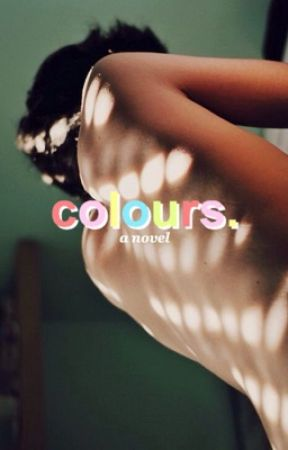 COLOURS. //ls// by -kiwiharry