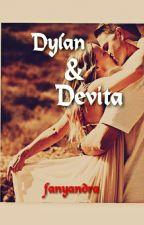 Dylan dan Devita  by fanyandra