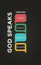 GOD SPEAKS🙌 by AdityaMakhija8