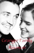 Granger Family Reunion by RandomOneAnonymous