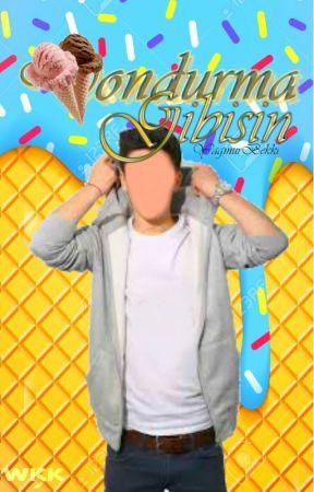 Dondurma Gibisin!! by YamurBekki