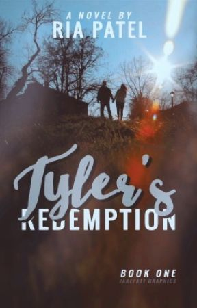 Tyler's Redemption(#1 in The Fallen Series) - #wattys2017 by riapatel_03