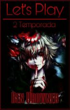 Let's Play [2Temporada] Ben Drowned by fanficscreepys