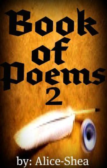 Book of Poems 2
