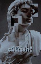 CATFISH ➙ MINTER  by jiddlezrk