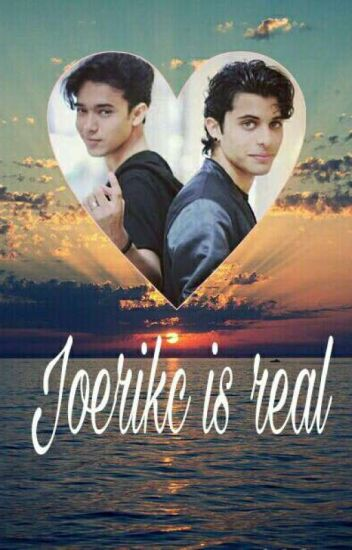Joerick is real [TERMINADA]