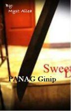PANAG ginip by MysteryOfBeingBroken