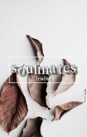 Soulmates | Dramione AU by irwinq