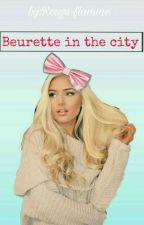 Beurette in the city by chamarou