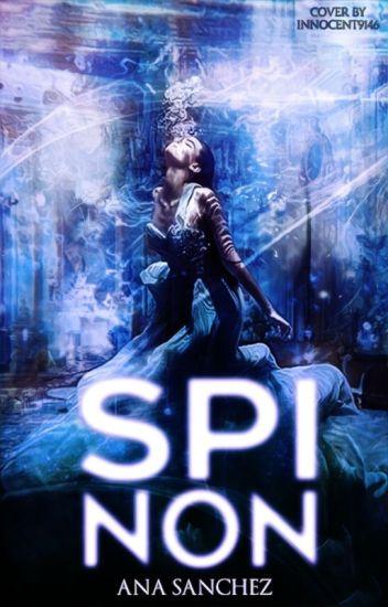 Spinon (El nuevo mundo #1)
