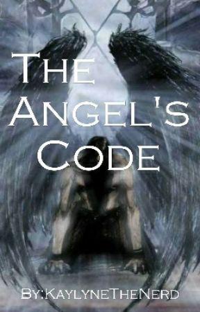 The Angel's Code - Phan by KaylyneTheNerd