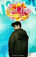 BAD BOY  by xkystoriesx