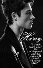 Harry by Underyourpages