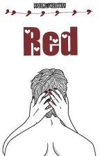 Red. (Louis Tomlinson) by xxTomlinsonnxx
