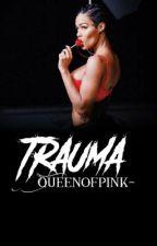 Trauma (Odell Beckham) by QueenOfPink-