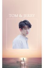 tom & jerry [jingyeom] by Snake_JP