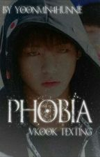 Phobia   Vkook Texting by Yoonmin4hunnie