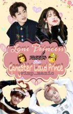 Lone Princess meets the Gangster Loud Prince by chittaphonie