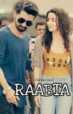 Raabta   by aishaanaxx