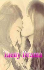 TaeNy Drama by JessPhia