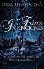 Frías intenciones  by firewhirl