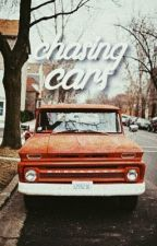 chasing cars |+zylie | by kylieszquad
