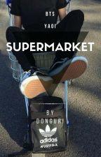 Supermarket by Donguri