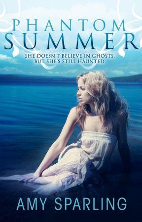 Phantom Summer by AmySparlingWrites