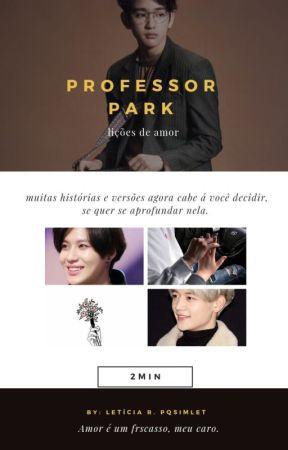 Professor Park. by pqsimlet
