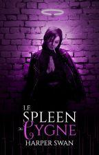 Le Spleen du Cygne by miss-red-in-hell