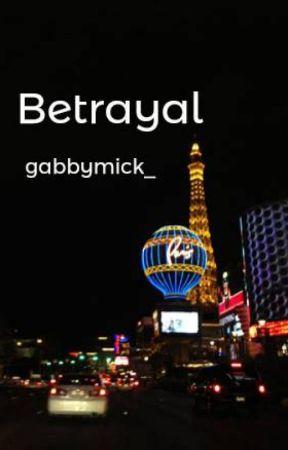 Betrayal by gabbymick_