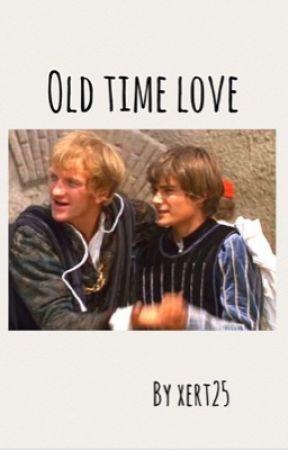 Old time love (Romeo x Mercurio)  by xert25