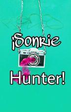 Sonríe Hunter! [Branter]  by Shaylor_Yoonmin