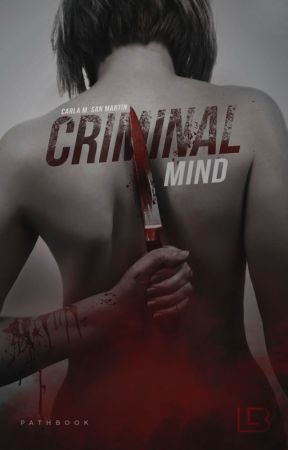 Criminal Mind: Mystery Interactive Thriller Book by PathbooksLAB