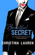Кристина Лорен. Прекрасный Секрет #4 by maishevanastya