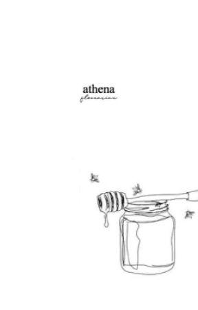 athena / random by florencine